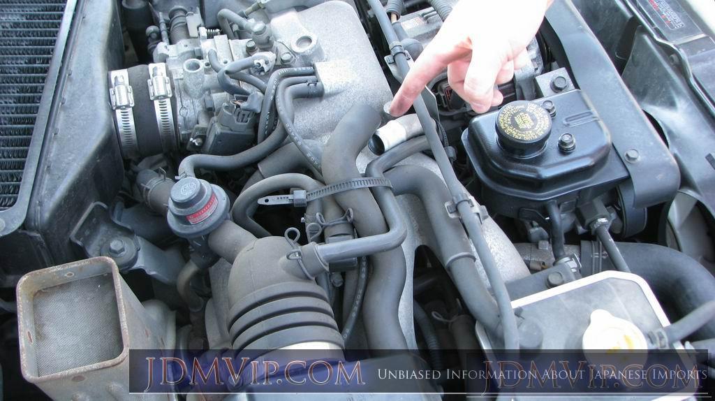 Subaru Engine Coolant : Subaru wrx engine coolant