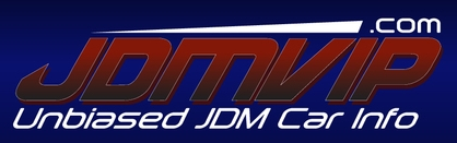 JDM Cars Used from Japan by JDMVIP Logo